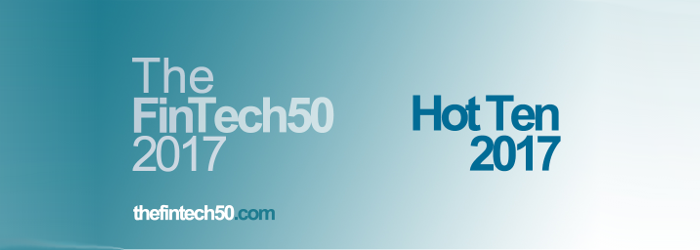 The Fintech50 2017