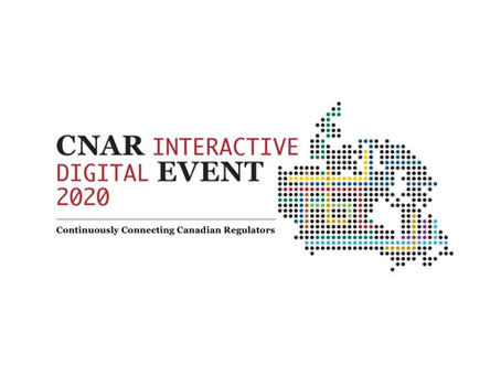 CNAR 2020 Annual Conference