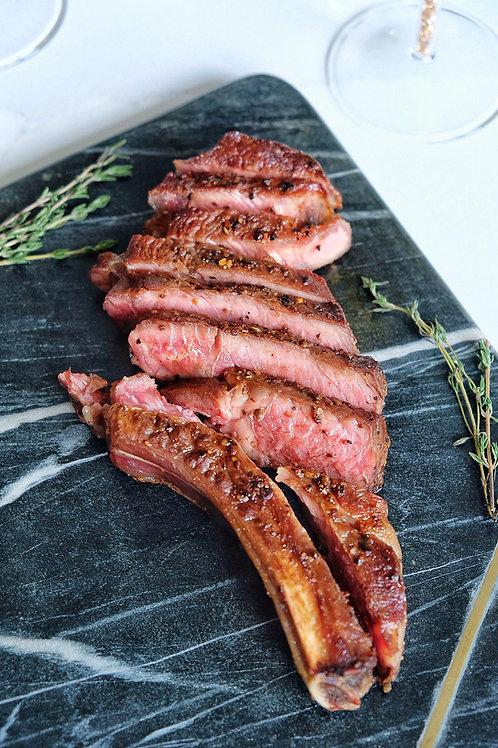 Rib Eye Steak Delivery Toronto