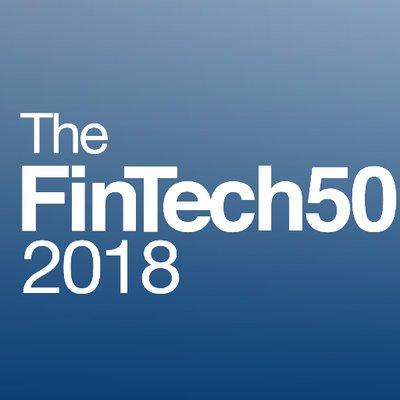 FinTech 50 2018
