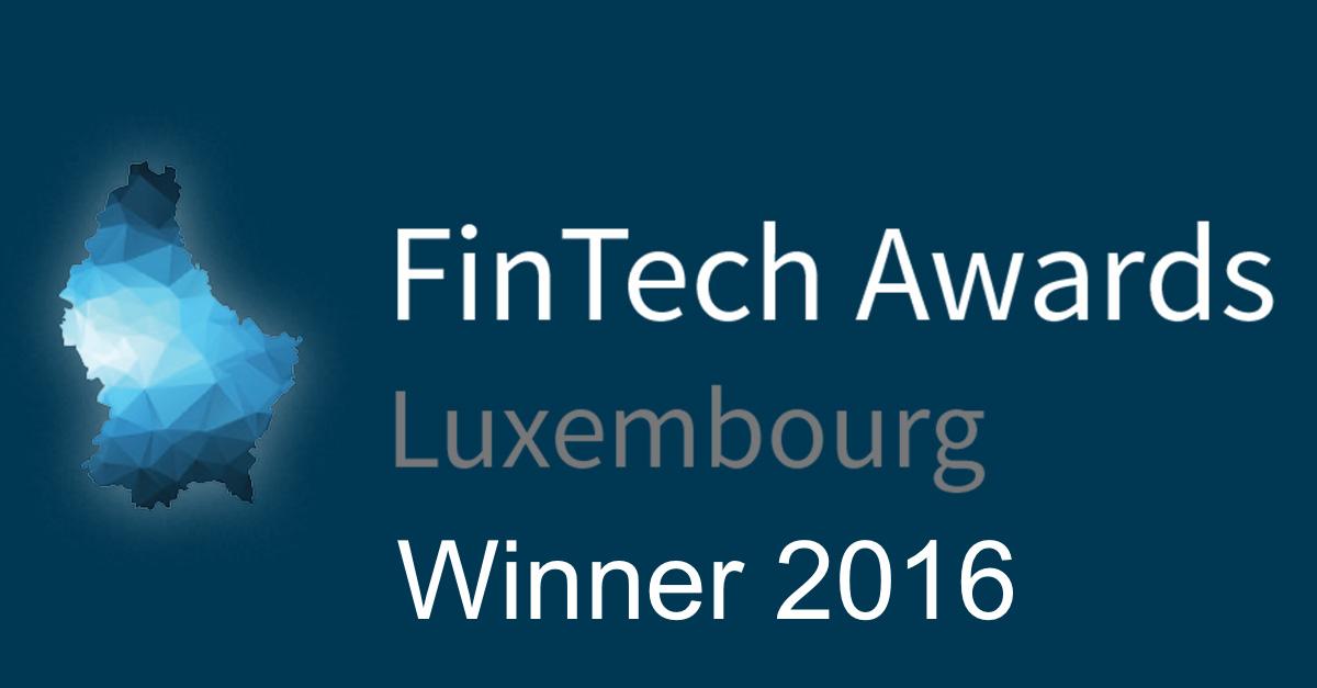 Fintech Awards 2016