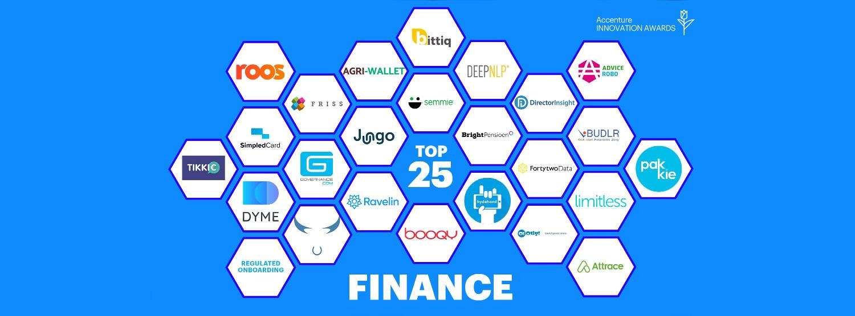 Accenture innocation awards small