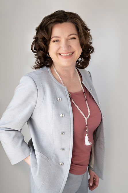 Linda Bischoff Personal Branding 2021 Ma