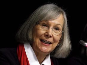 CNAR Announces October Keynote, The Honourable Judge Marion Buller