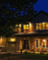 Security Lighting Burlington