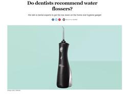 London Hygienist media coverage