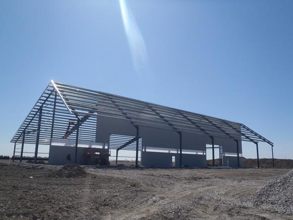 Clayton Solar