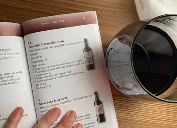LCBO Wine Guide