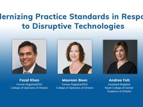 CNAR 2020 Plenary Recap: Modernizing Practice Standards in Response to Disruptive Technologies