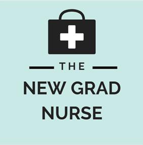 New graduate nurse resume template