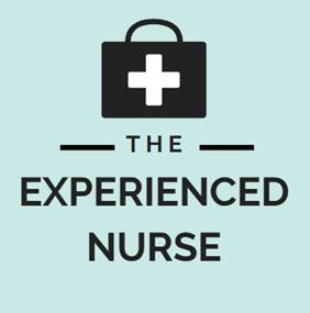 Experienced nurse resume template