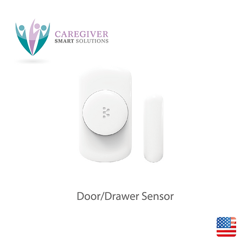 Caregiver Smart Solutions Door/Draw sensor