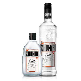 Zhumir Seco Extra Suave