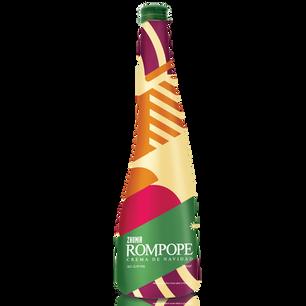 Zhumir Rompope
