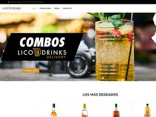licodrinks.com / Cuenca