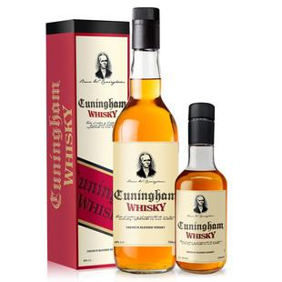 Whisky Cuningham