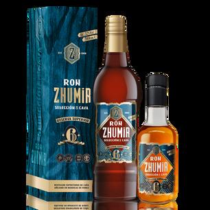 Ron Zhumir Reserva 6