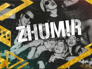 zhumir.com