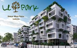 Le Park predprodaja stanova (2017)