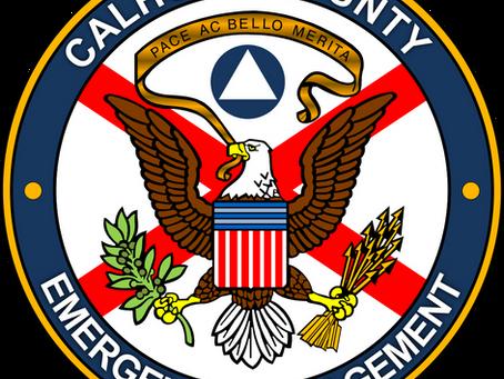 Calhoun County COVID-19 Update, 9/22/20