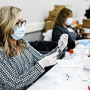 Vaccination Sites