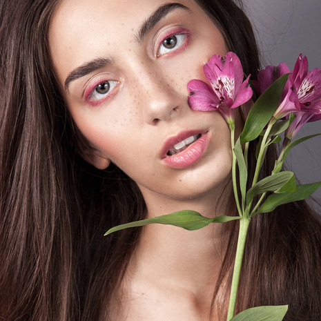 beauty-natural-no-makeup-kwiaty-Daria-15
