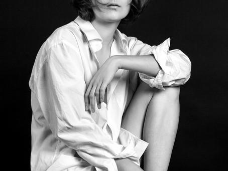 Testy modelki – Anastazja