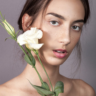 beauty-natural-no-makeup-kwiaty-Daria-13