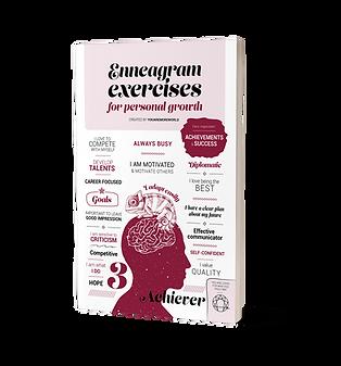Enneagram exercises book Achiever