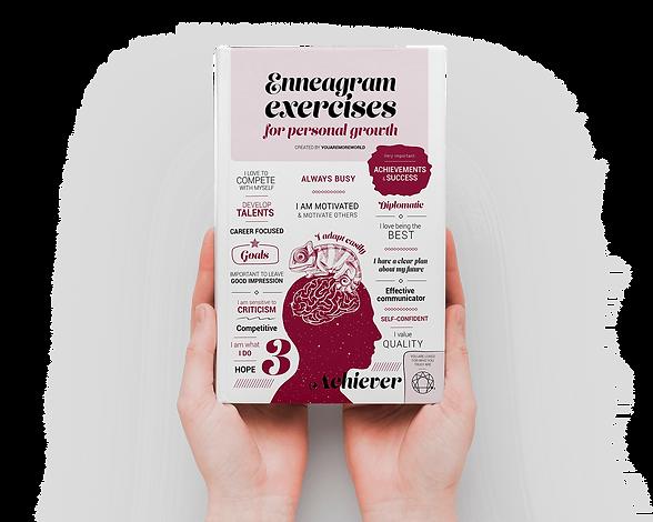 Enneagram exercises book 3