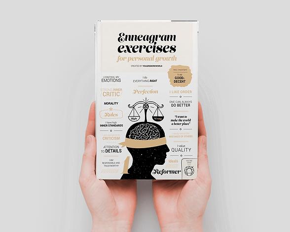Enneagram exercises book 1
