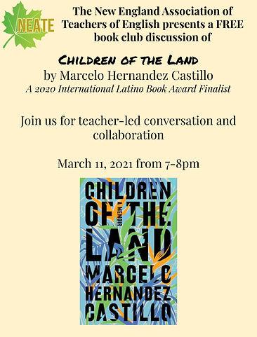 Children of the Land by Marcelo Hernande
