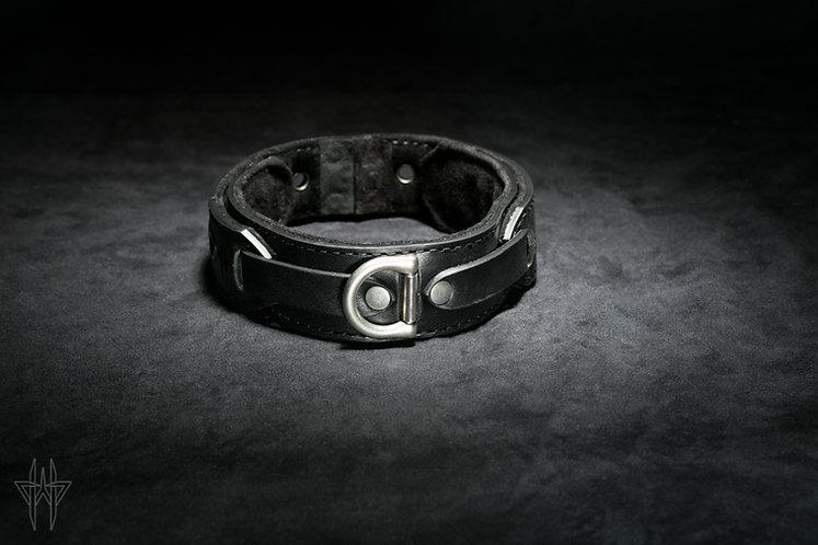 Wolfram Collar (Onyx)