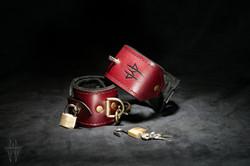 Wolfram Cuffs