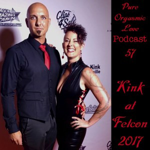 Interview with Dragonfly of Pure Orgasmic Love