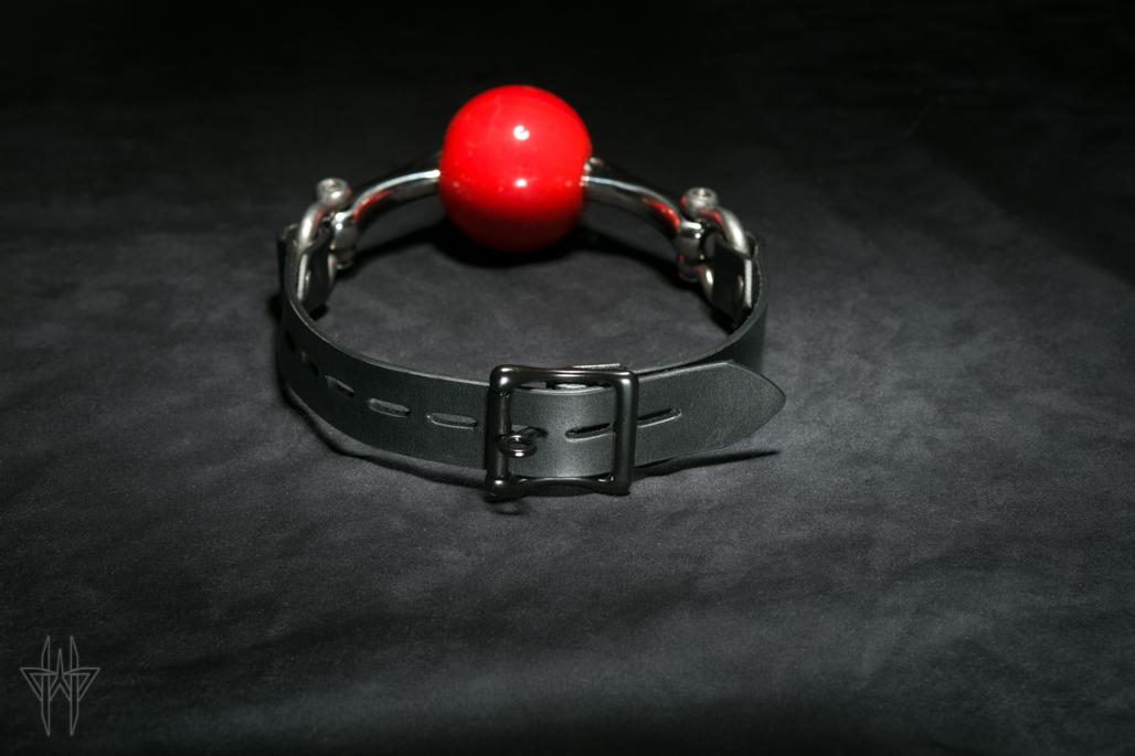 Wolfram Ball Gag