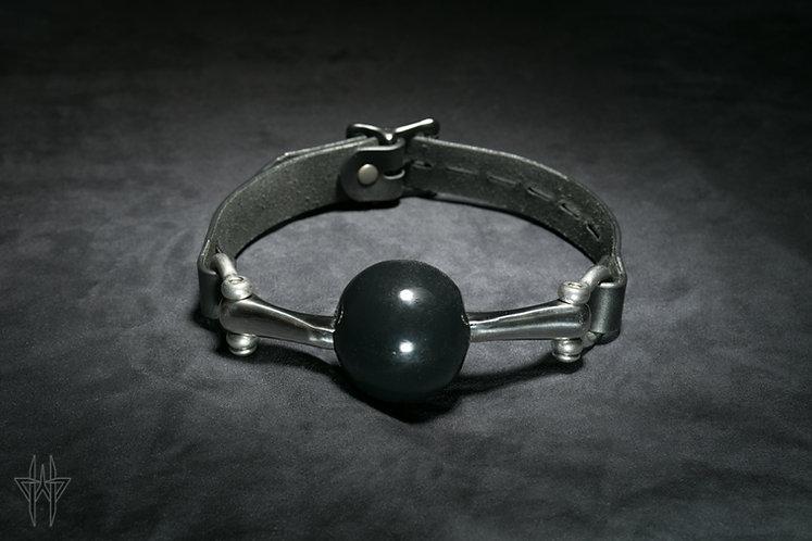 Wolfram Ballgag (Onyx)
