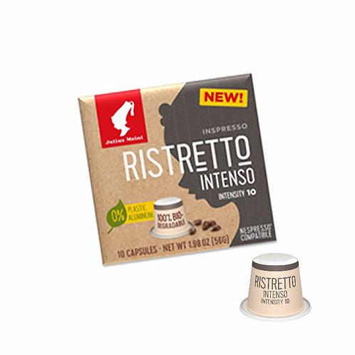 Ristretto Intenso - 10 count