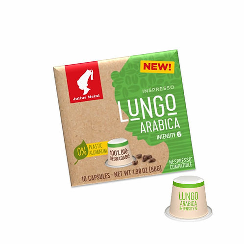 Lungo Arabica - 10 count