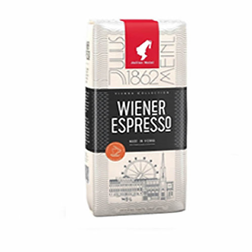WIENER ESPRESSO - Beans 250 grams