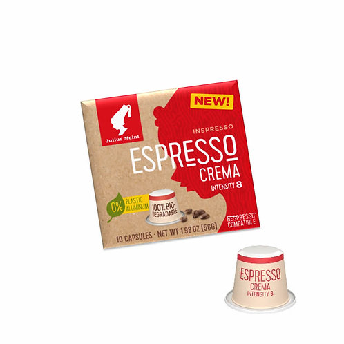 Espresso Crema - 10 count