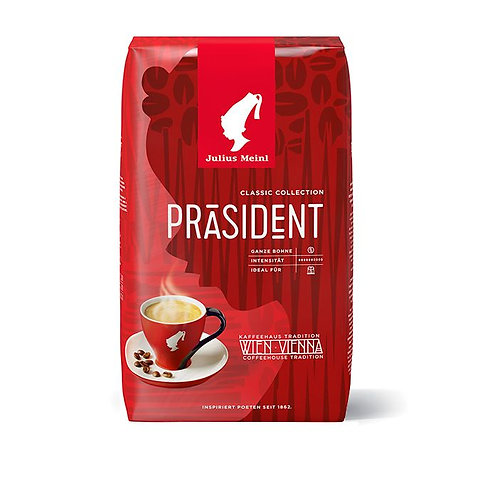 Prasident Blend - Ground 500 grams