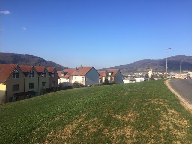 Oberer Chürziweg (Richtung Dorf)