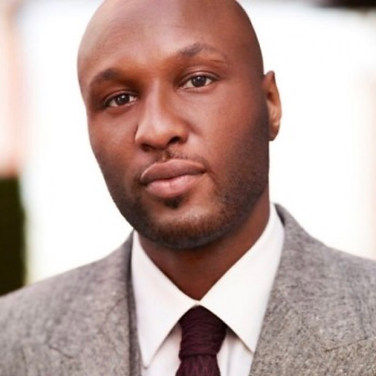 LAMAR ODOM (ATHLETE & TV STAR)
