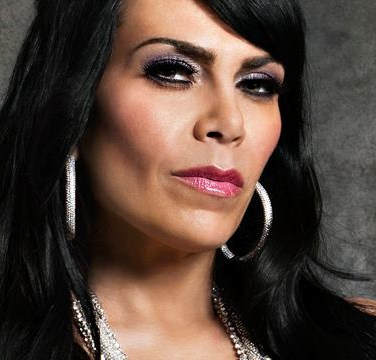 RENEE GRAZIANO (STAR OF TV SHOW 'MOB WIVES')