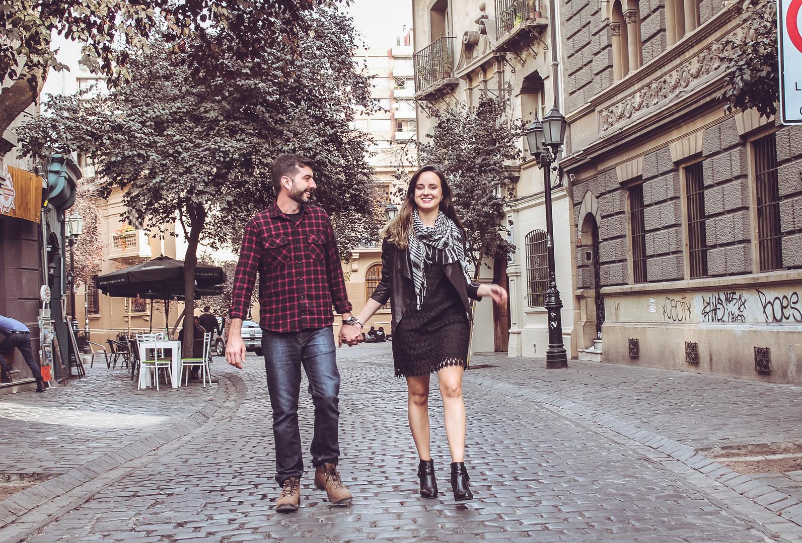 Jamila e João Paulo - maio/2019