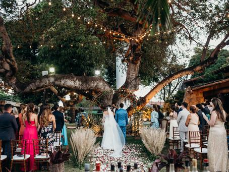 Conheça nosso novo pacote: ESPECIAL Mini Wedding