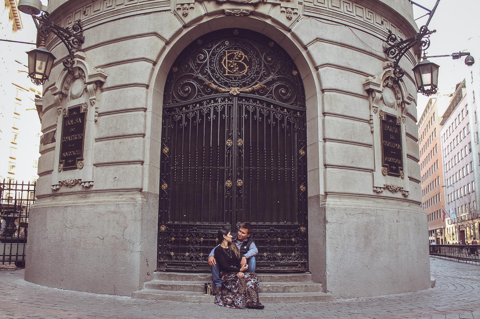 Thayna e Cassiano - Agosto/ 2019