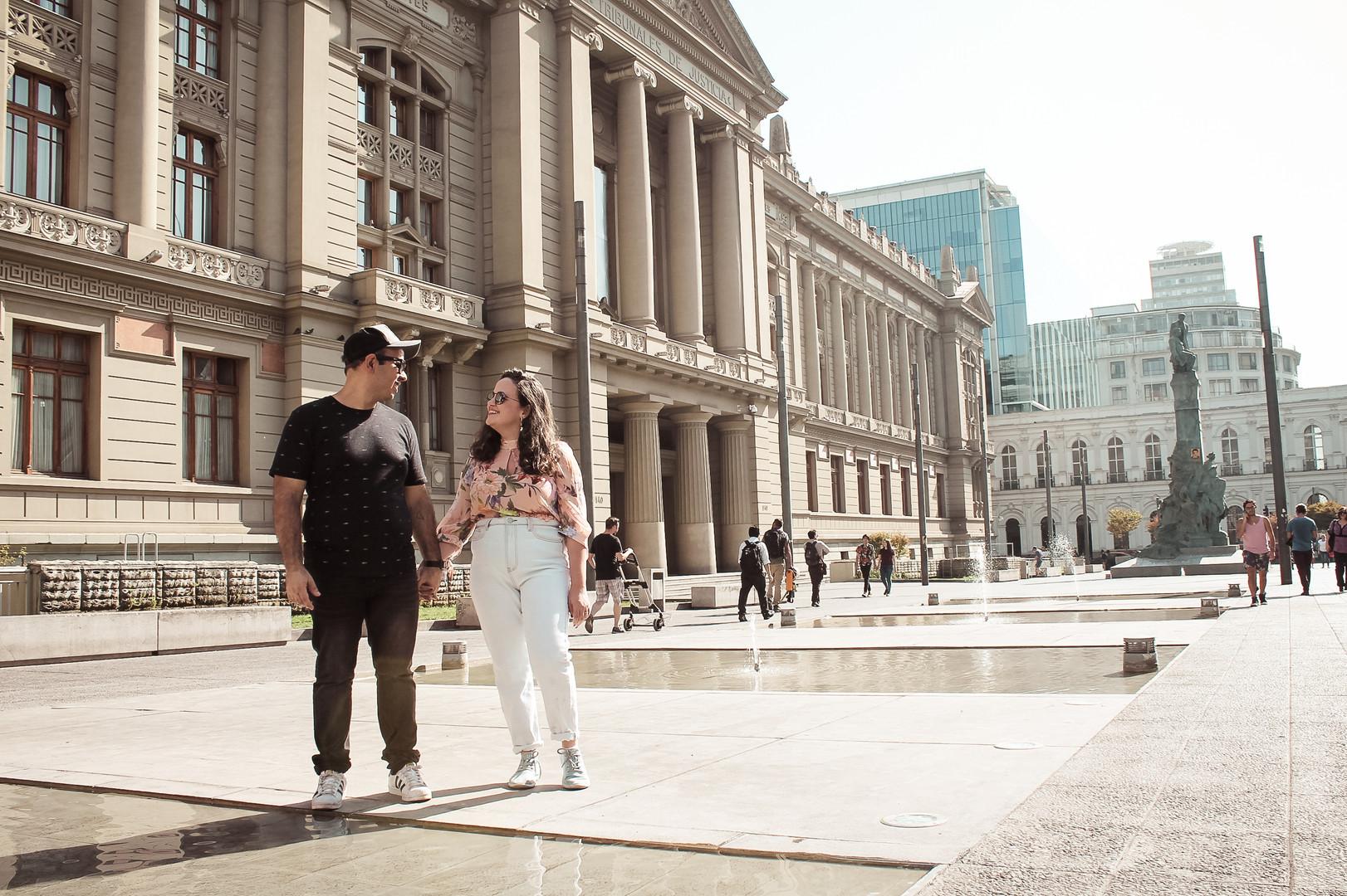 Áurea e Tiago - fevereiro/2020