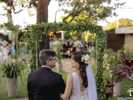 4 dicas para organizar seu Mini Wedding